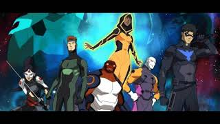 Young Justice: Outsiders! With Ahmed Ali Akbar, Ardo Omer & Ben Kahn