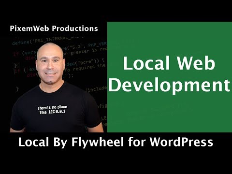 Local By Flywheel for WordPress Development - Review & Tutorial