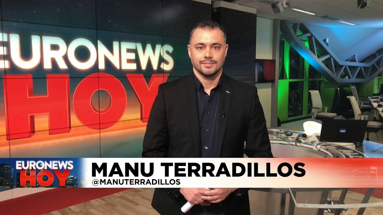 Euronews Hoy   Las noticias del miércoles 27 de enero de 2021