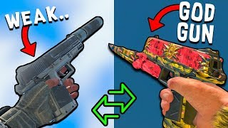 Ranking Every EASTER EGG From WORST TO BEST ~ Black Ops 3