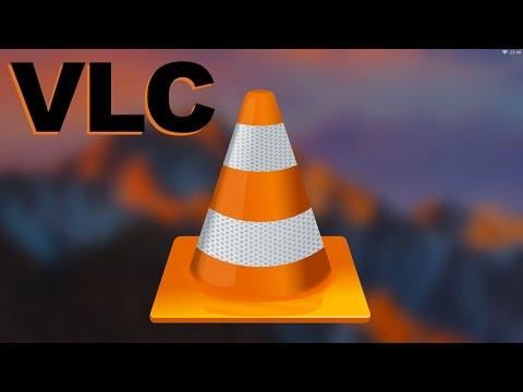 VIDEOTUTORIAL Instalar VLC Media Player codec video en macOS Sierra iMac MacBook Pro Air
