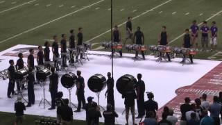 DrumLine Battle: Bluecoats vs Crossmen