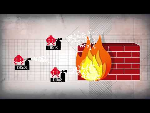 DDoS Attacks: Are You Ready? - How to Prevent and Prepare for DDoS Attacks