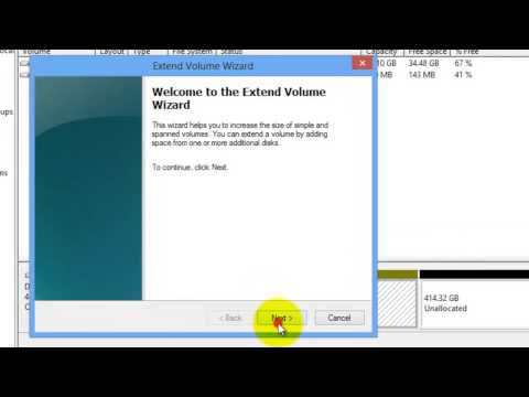 How To Combine Merge Partitions In Windows Windows XP  Windows Vista  Windows 7  Windows 8