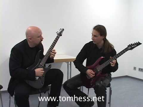 How To Practice Guitar Legato Technique
