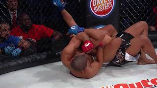 Bellator 188: Best of: Noad Lahat   MMA Highlights