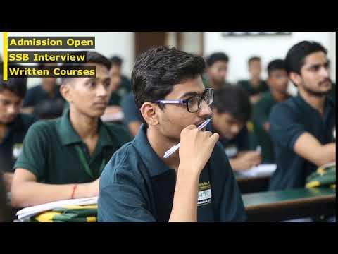 India's No. 1 Defence Exam Training