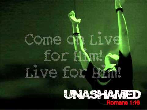 If you know you're loved (live for Him) - Matt Redman