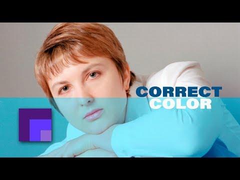 Colour Correction in Gimp - Removing Color Cast