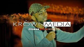 Peeman [#HEATSEEKER] @PeemanOfficial | KrownMedia