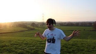 Tom Rosenthal - Run For Those Hills, Babe (dancing video)