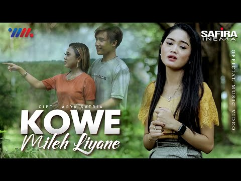 Download Lagu Safira Inema Kowe Mileh Liyane Mp3