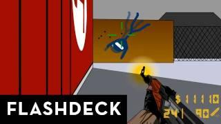 Counter-Strike - CS_assault HD