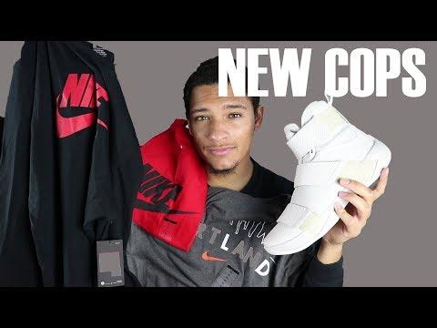 November Nike Portland Outlet/Buffalo Exchange Pick Ups