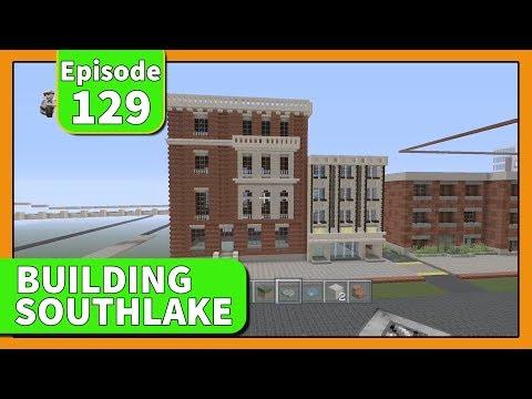 New Building!! Building Southlake City Episode 129