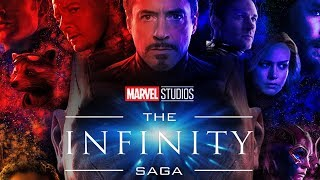 Download THE INFINITY SAGA OFFICIAL TRAILER REVEALED MARVEL STUDIOS Video