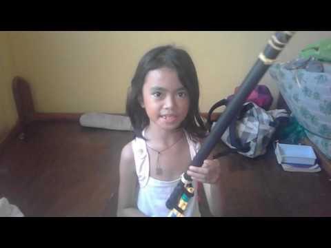 Homemade shot gun
