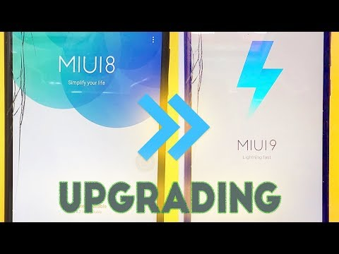 How to Install MIUI 9 from MIUI 8 on Xiaomi Phones [No Root & Without Unlocking Bootloader]