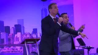 Pastor Leonardo Gomez - Eres Libre? / Are You Free?
