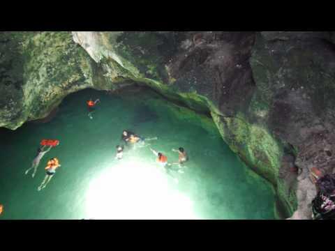 Imelda Cave, Marcos Island