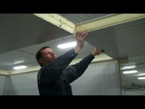 Barr Indoor/Outdoor Walk-in  Cooler/Freezers2