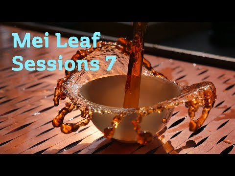 Mei Leaf Sessions 7 - LIVE Tea Gathering
