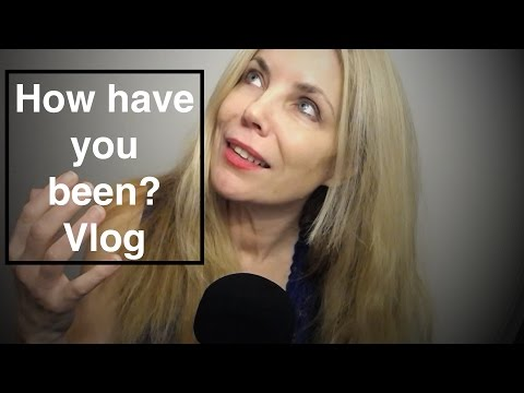 How have you been my friends? vlog