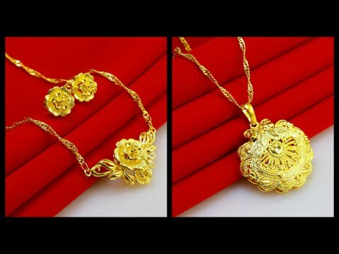 5 Gram (Aprx) Gold Jewellery Design With Price
