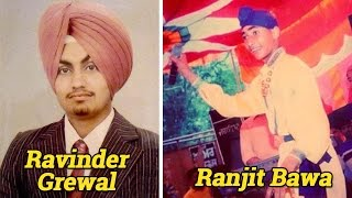Rare Unseen Pictures of Punjabi Singer and Actors