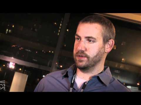 Interview: Cory Stockton