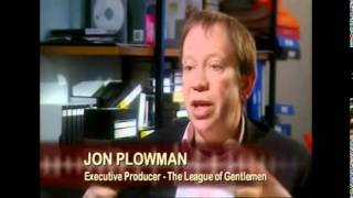 Download 50 Greatest Comedy Sketches - The League of Gentlemen Video