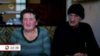მილიონერი 77 წლის ვალიკო ბაბუ, რომელსაც ლატარიის კომპანია ეძებდა.
