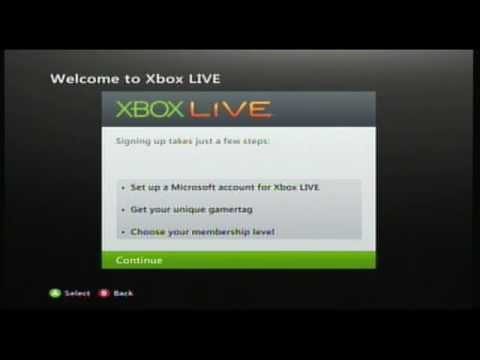 Free 2 Day XBOX 360 Gold Trial
