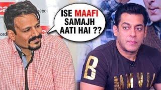 Vivek Oberoi Throws A SHOCKING Question On Salman Khan