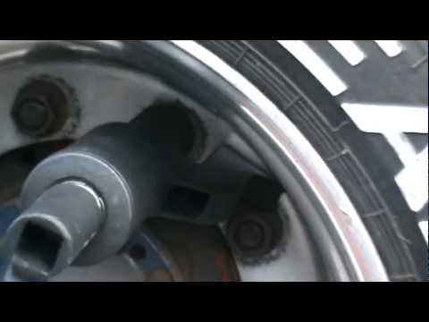 Torque Multiplier Alloy Rear Snap-on Tools UK.flv
