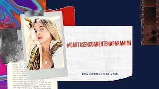 #CartasEnCuarentenaParaMimi: celebramos su cumpleaños con sus fans