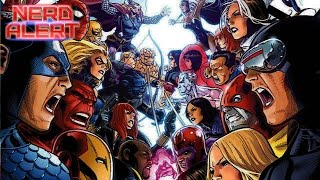 The War Between Marvel And Fox and How It Affects You