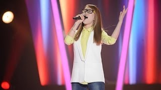 Download Elly Oh Sings Mamma Knows Best! | The Voice Australia 2014 Video