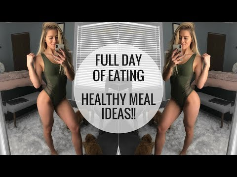 WHAT I EAT IN A DAY | Intermittent Fasting Quick Meals