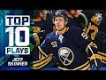 Top 10 Jeff Skinner Plays From 2018 19
