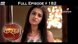 Kasam - 14th October 2016 - कसम - Full Episode (HD