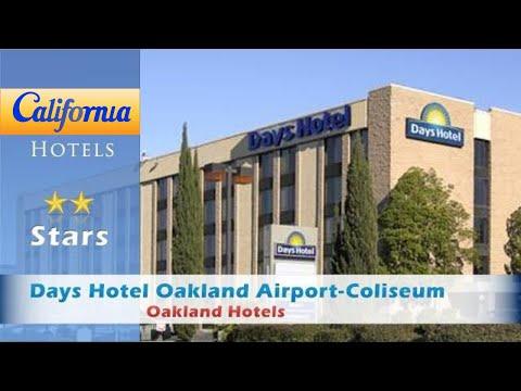 Days Hotel Oakland Airport-Coliseum, Oakland Hotels - California
