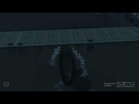 Awesome boat flip