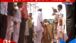 Mumbai : Don Arun Gawali Son Marriage