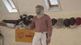 Guide To The Basic Rules Of Fencing
