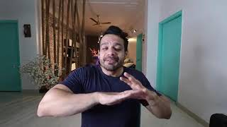 This video deleted by Fit Muscle TV Gaurav