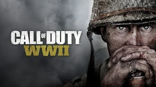Call Of Duty WW2 - Game Movie