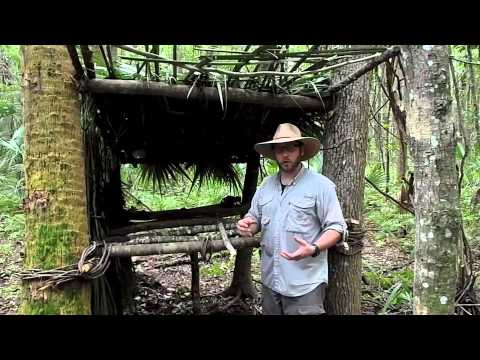 Bushcraft Survival : A Discussion on Survival, Fire, Water, Shelter, knives, and Forest Foods