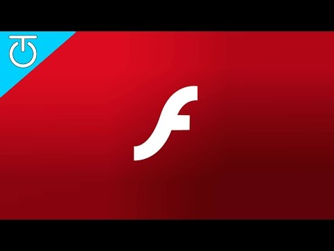 Adobe Flash Player - Not Dead Yet