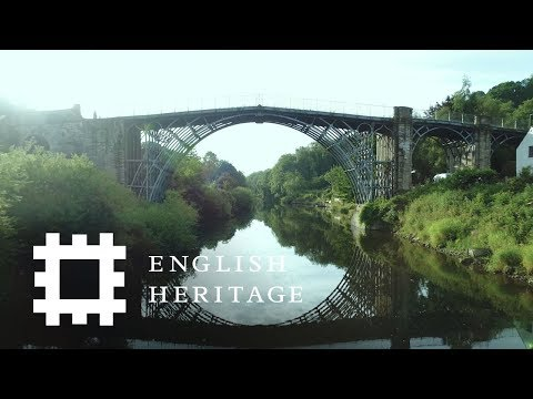 Project Iron Bridge: Help Save an Industrial Icon